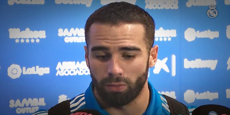 VÍDEO   Declaraciones post partido   Levante vs Real Madrid   LaLiga   Jornada 25