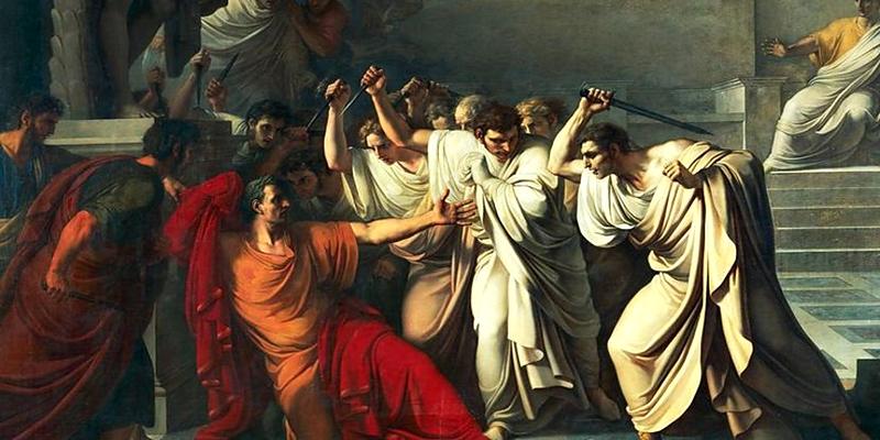 OPINIÓN   Los Idus de Marzo (Parte IV)