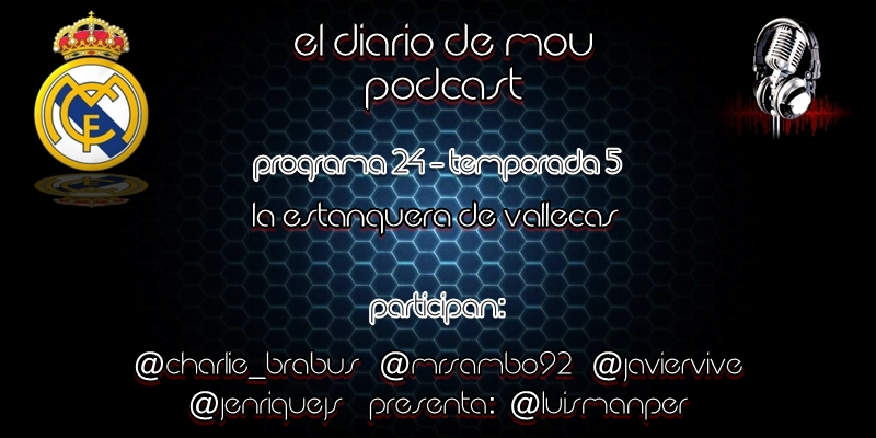 PODCAST | 5×24 – La estanquera de Vallecas