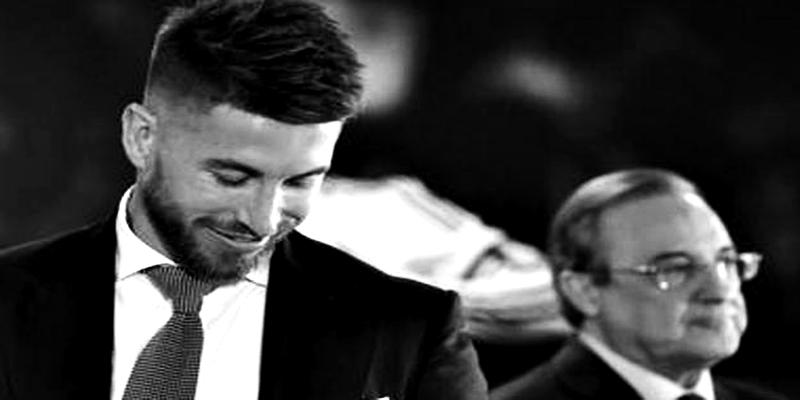 OPINIÓN | Sergio Ramos 2020