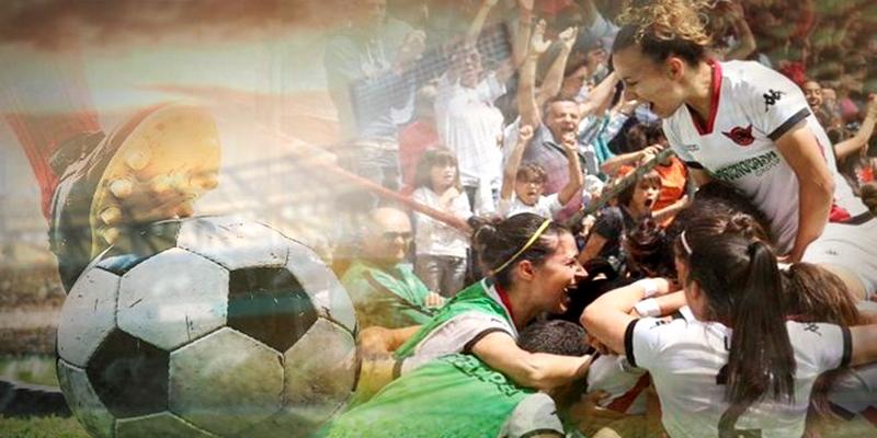 NOTICIAS | El Real Madrid tendra un equipo de fútbol femenino en la Liga Iberdrola