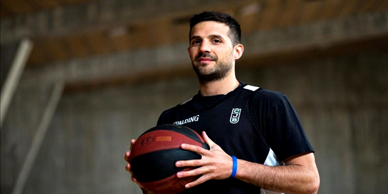 NOTICIAS | Nicolás Laprovittola, nuevo jugador del Real Madrid Baloncesto