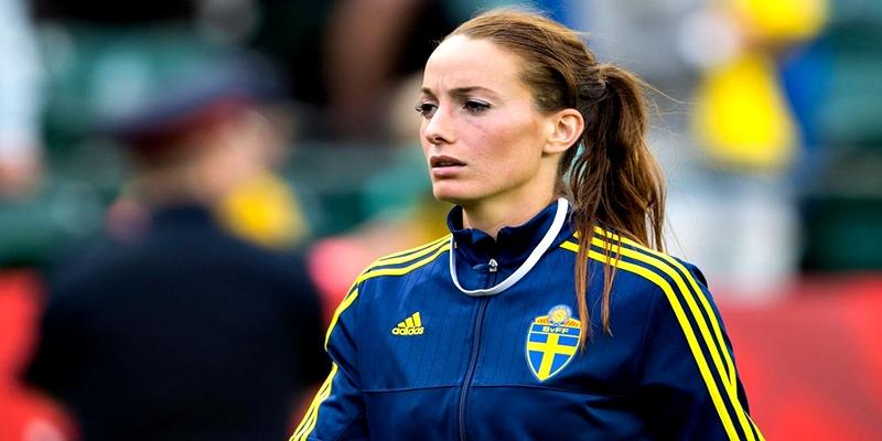 NOTICIAS | Kosovare Asllani, nueva jugadora del CD Tacon