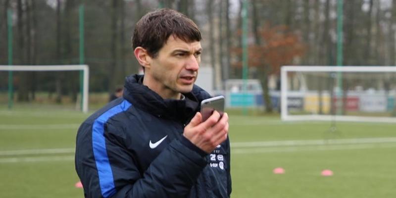 NOTICIAS | Grégory Dupont, nuevo preparador fisico del Real Madrid