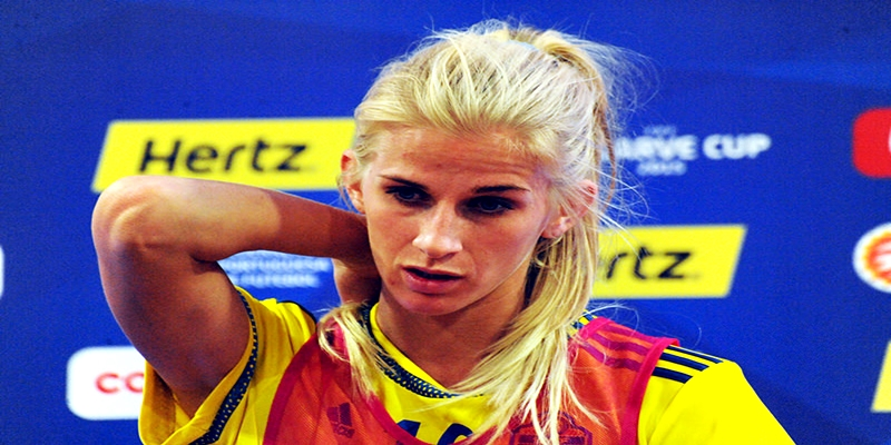 NOTICIAS | Sofia Jakobsson, nueva jugadora del CD Tacon