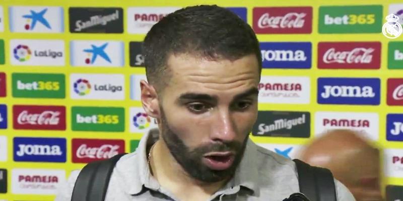 VÍDEO   Declaraciones post partido   Villarreal vs Real Madrid   LaLiga   Jornada 3
