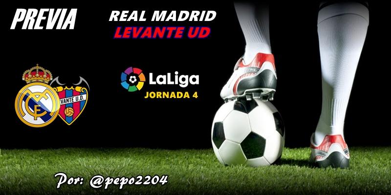 PREVIA | Real Madrid vs Levante: Las plagas de Yahvé