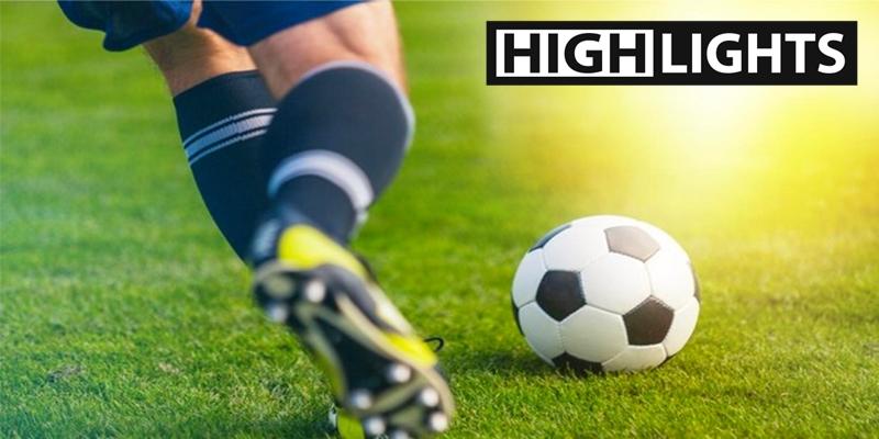 VÍDEO | Highlights | Real Madrid vs Manchester City | UCL | Octavos de final | Ida