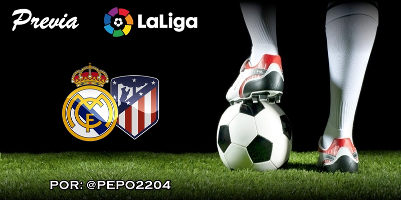 PREVIA | Real Madrid vs Atlético de Madrid: Derbi de entre Copa