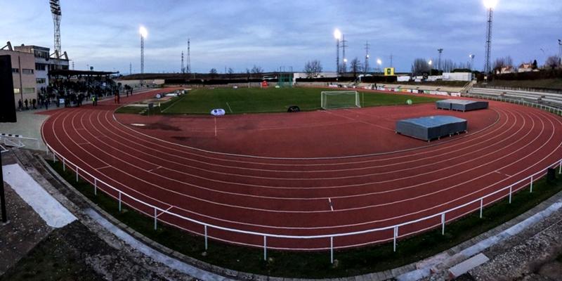 NOTICIAS | La eliminatoria de Copa del Rey ante el Unionistas de Salamanca se jugara finalmente en Las Pistas del Helmantico