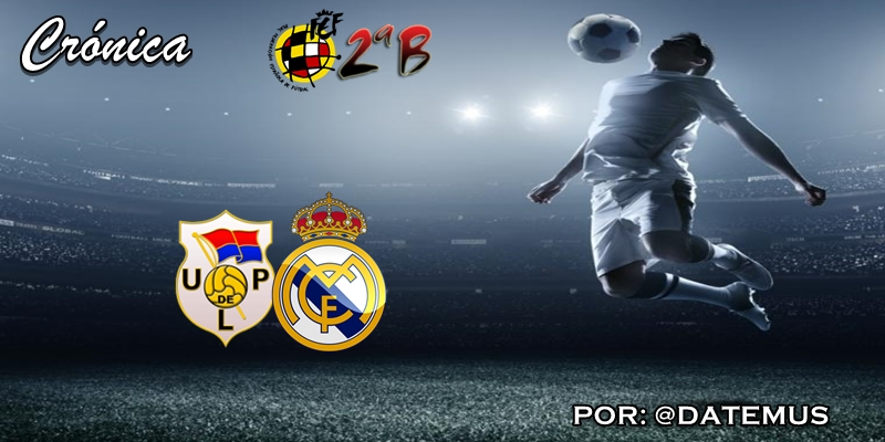CRÓNICA   Convento atrás, debut con gol y atraco a mano armada: Langreo 1 – 1 Real Madrid
