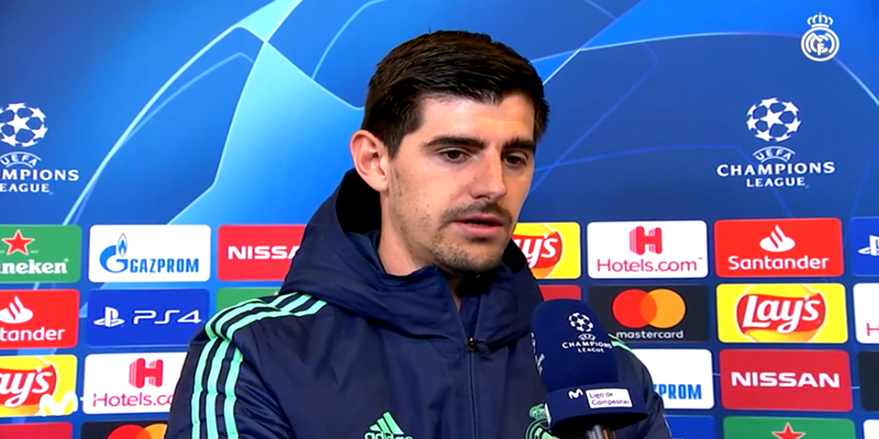VÍDEO | Declaraciones post partido | Real Madrid vs Manchester City | UCL | Octavos de final | Ida