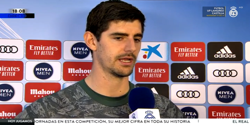 VÍDEO | Declaraciones post partido | Real Madrid vs Celta | LaLiga | Jornada 24