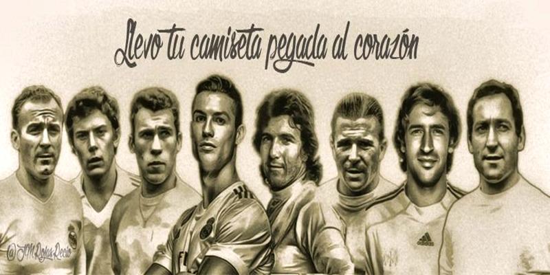 OPINIÓN   ¿Qué es el Real Madrid?