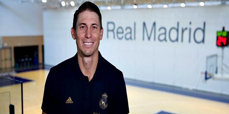 NOTICIAS | Jaycee Carroll renueva con el Real Madrid