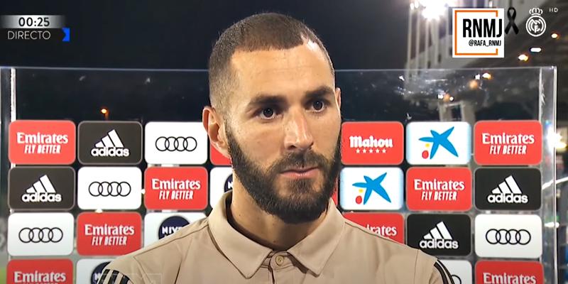 VÍDEO | Declaraciones post partido | Real Madrid vs Valencia | LaLiga | Jornada 29