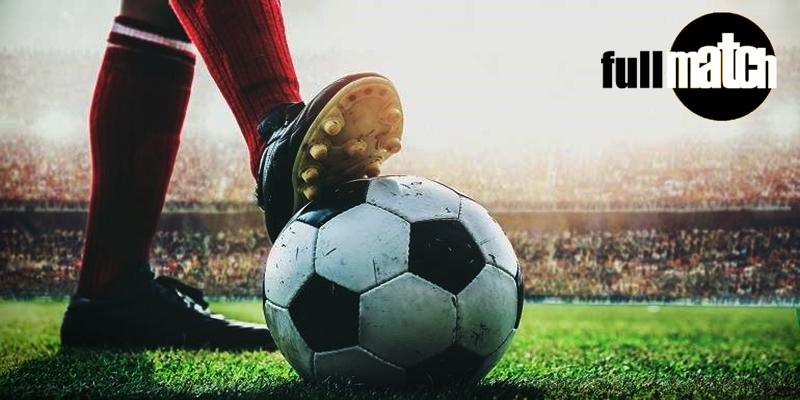 VÍDEO | Partido | CD Leganés vs Real Madrid | LaLiga | Jornada 38