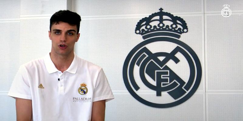VÍDEO | Carlos Alocén: «Tengo muchas ganas de vivir esta nueva etapa»