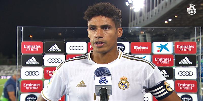 VÍDEO   Declaraciones post partido   Real Madrid vs Deportivo Alavés   LaLiga   Jornada 35