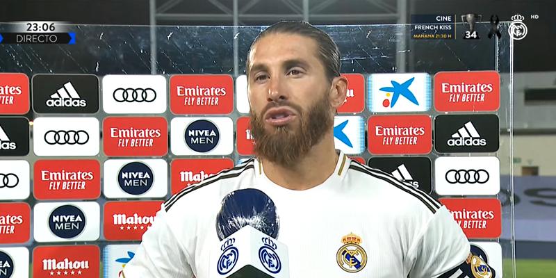 VÍDEO   Declaraciones post partido   Real Madrid vs Villarreal   LaLiga   Jornada 37