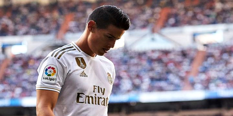 OPINIÓN | James Rodríguez ¿Éxito o fracaso?