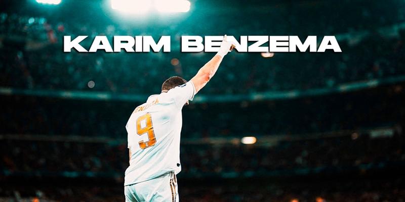 VÍDEO   Karim Benzema – Season Review 2020