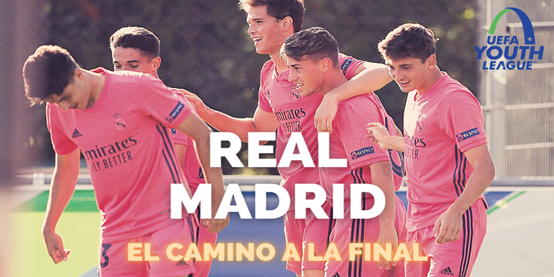 VÍDEO | Real Madrid: El camino a la final