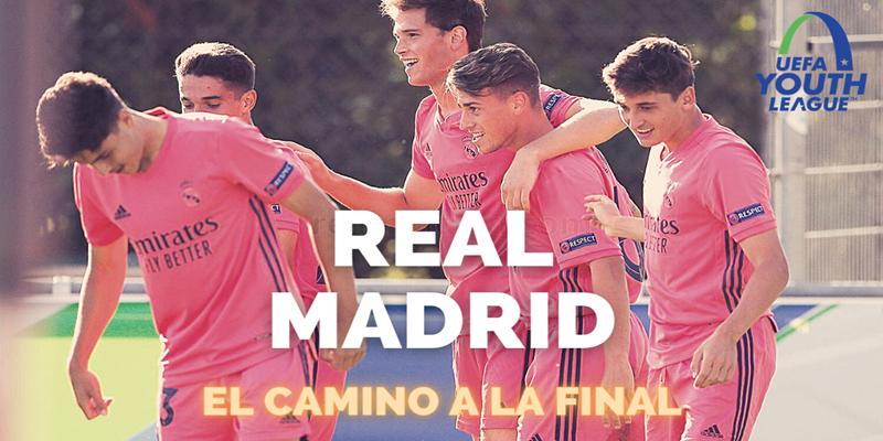 VÍDEO   Real Madrid: El camino a la final