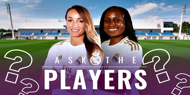 VÍDEO   Ask The Players: Chioma & Asllani