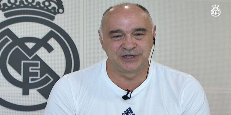 VÍDEO   Pablo Laso: «Estamos preparandonos para llegar a la Supercopa en el mejor estado posible»