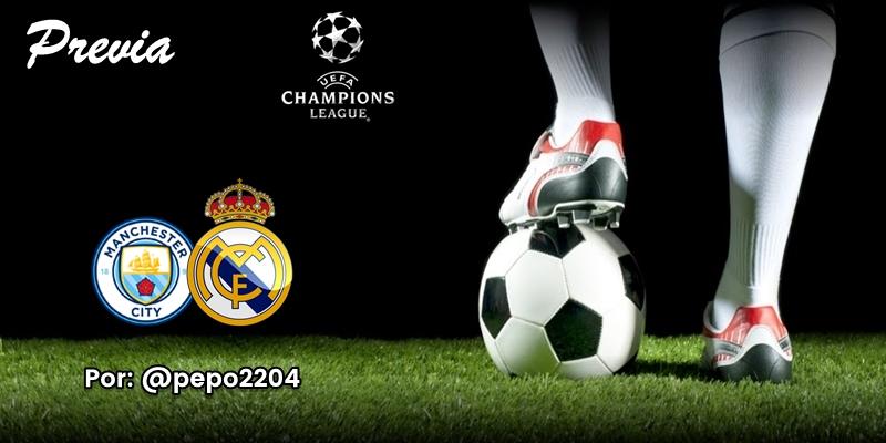 PREVIA | Manchester City vs Real Madrid: La Champions del verano