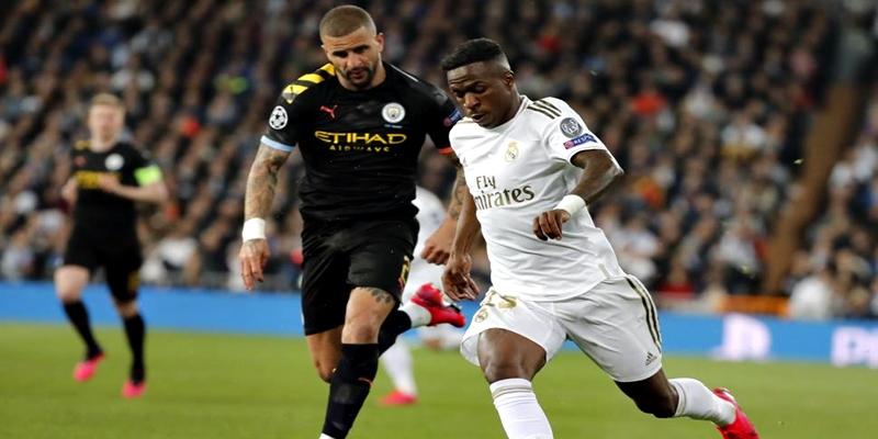 OPINIÓN   Manchester City vs Real Madrid: Razones para el optimismo