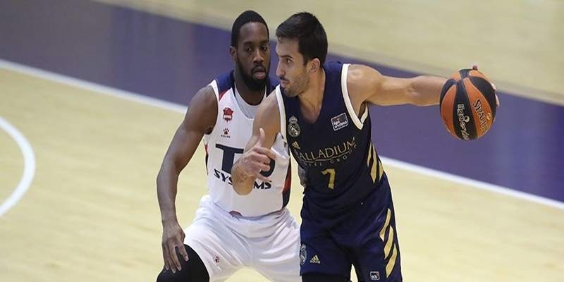 VÍDEO | Highlights | Real Madrid vs Baskonia | Pretemporada