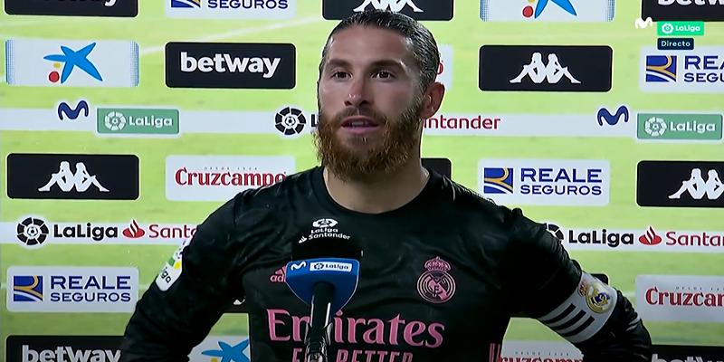 VÍDEO | Declaraciones post partido | Betis vs Real Madrid | LaLiga | Jornada 3