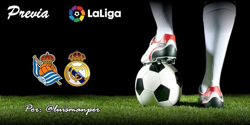 PREVIA   Real Sociedad vs Real Madrid: El principio del final