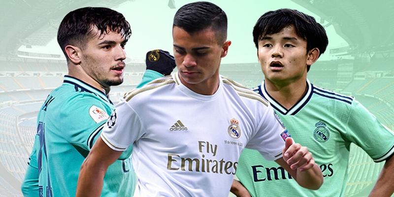 OPINIÓN   Los cedidos del Real Madrid en la 2020/2021