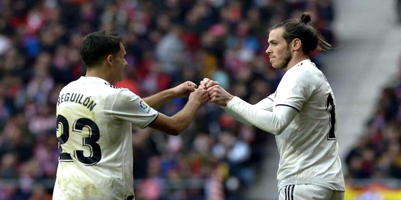 NOTICIAS   Gareth Bale y Sergio Reguilón se marchan al Tottenham