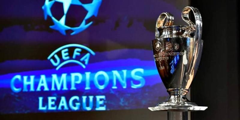 NOTICIAS   El Real Madrid se enfrentara al Shakhtar Donetsk, Inter de Milán y Borussia Monchengladbach en la Fase de Grupos de la Champions League