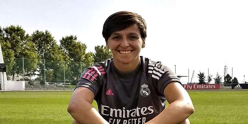 VÍDEO   Marta Corredera: «Cada vez el equipo tiene mejores sensaciones»