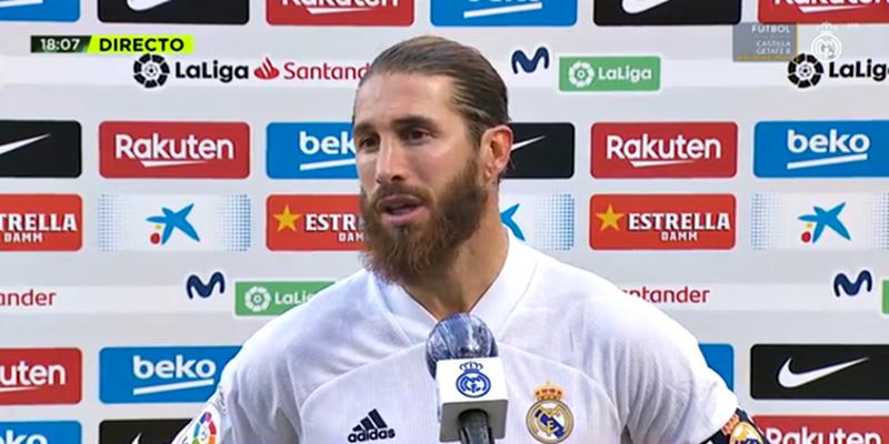 VÍDEO | Post partido | FC Barcelona vs Real Madrid | LaLiga | Jornada 7