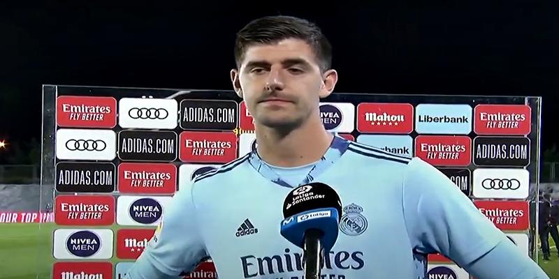 VÍDEO | Post partido | Real Madrid vs Shakhtar Donetsk | UCL | Fase de Grupos | J1