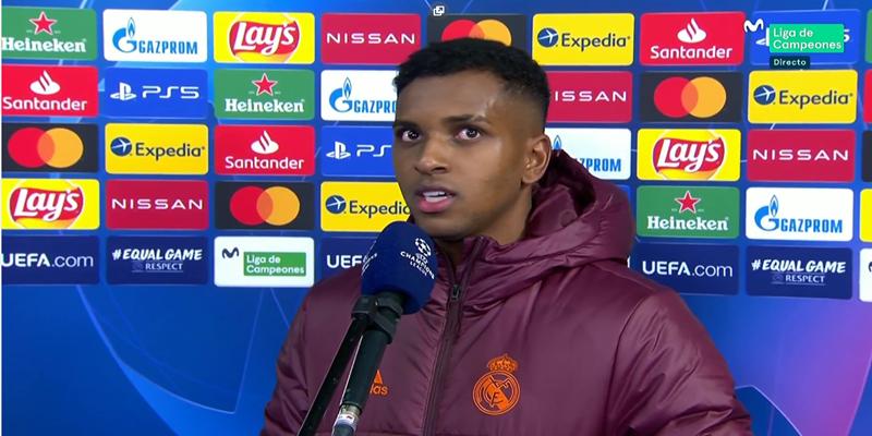 VÍDEO | Post partido | Real Madrid vs Inter de Milán | UCL | Fase de Grupos | Jornada 3