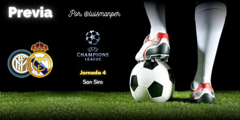 PREVIA   Inter de Milán vs Real Madrid: El lugar donde todo empezó