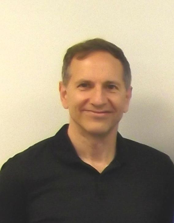 Richard Bird, MD