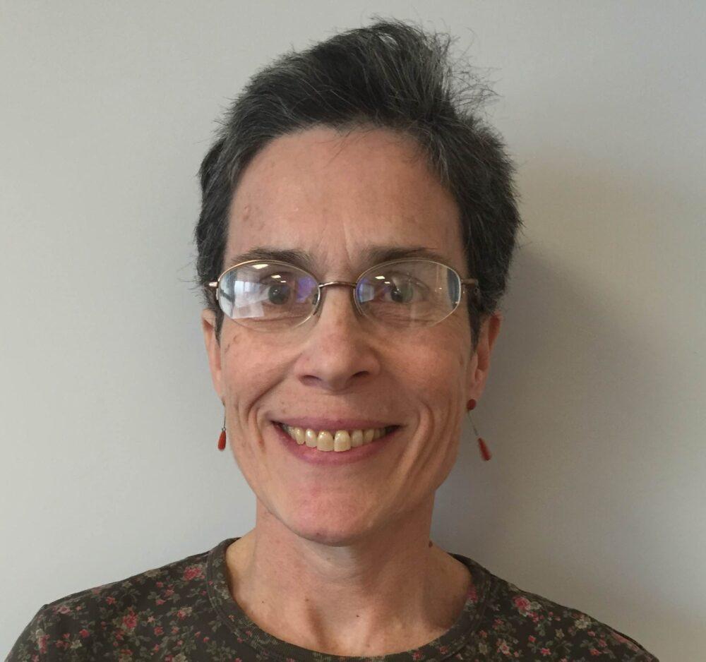 """Dr. Elisabeth """"Lisa"""" Moths-Rebrovic, MD"""