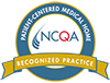 NCQA Recognized Practice Logo