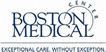 Boston Medical Center Logo