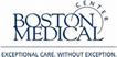 Boston Medical Center Logo