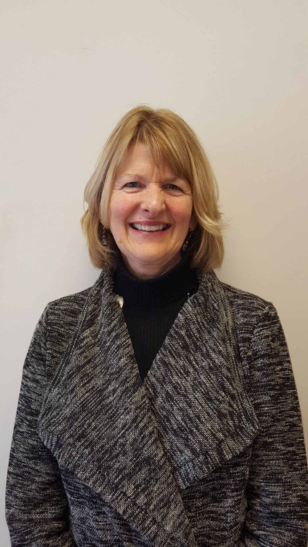 Maryellen Sheehan, M.B.A. Director of Operations