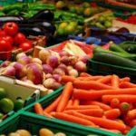 Farmer's Market Coupon Day Giveaway! @ Dorchester North/Mattapan WIC Program